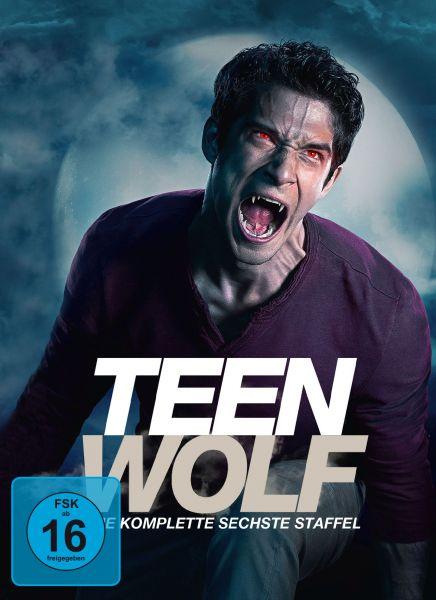 Teen Wolf - Staffel 6 (Softbox)