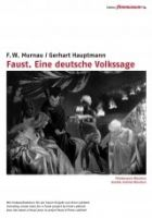 Faust. Eine deutsche Volkssage