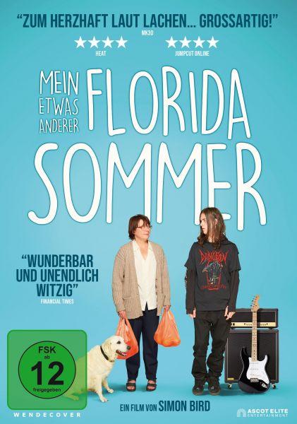 Mein etwas anderer Florida Sommer