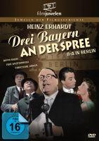 Drei Bayern an der Spree (II-A in Berlin / 3 Bayern in Berlin)