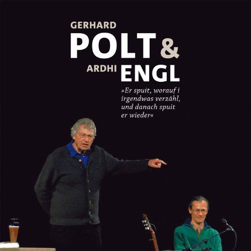 Polt, Gerhard & Engl, Ardhi - Polt & Engl