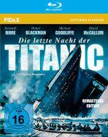 Die letzte Nacht der Titanic - Remastered Edition (A Night to Remember)