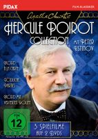 Agatha Christie: Hercule Poirot-Collection