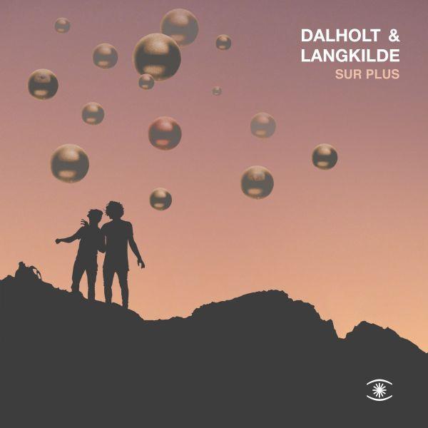Dalholt & Langkilde - Sur Plus (LP)