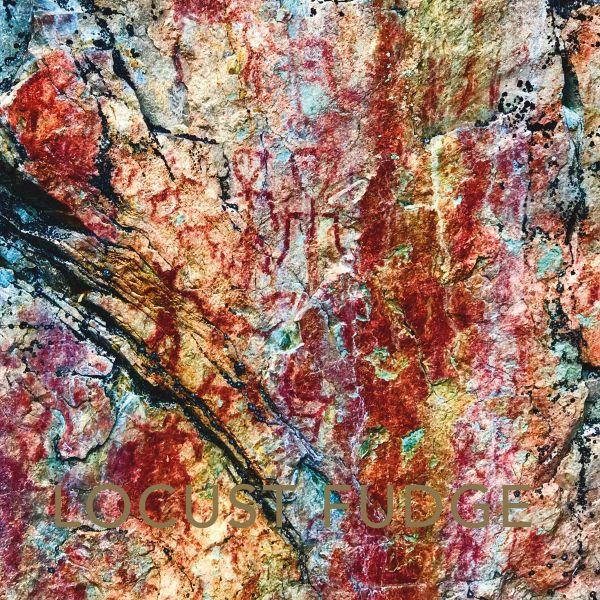 Locust Fudge - Oscillation (Vinyl + CD)
