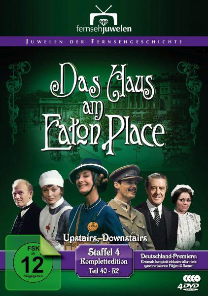 Das Haus am Eaton Place - Staffel 4 - Fernsehjuwelen