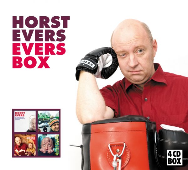 Evers, Horst - Evers Box