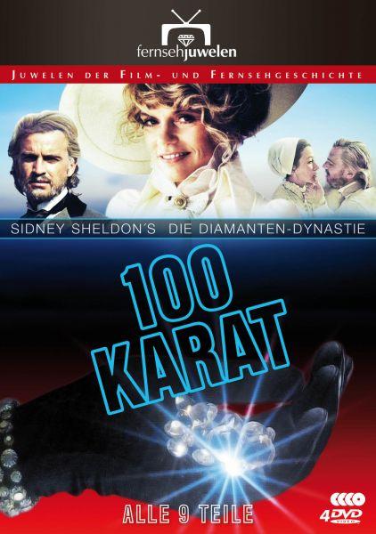 100 Karat - Die Diamanten-Dynastie