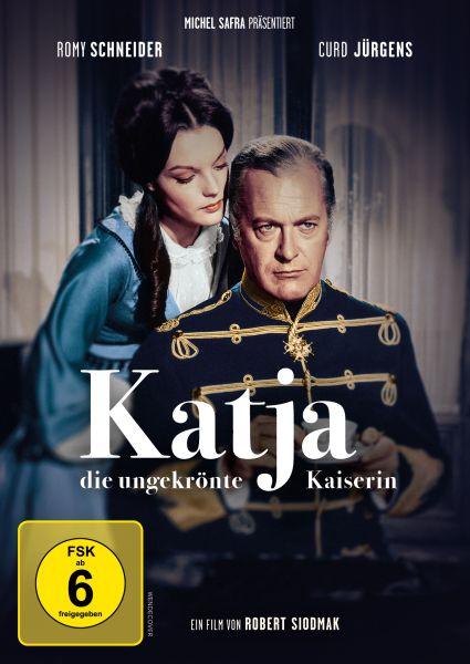 Katja - Die ungekrönte Kaiserin (Neuauflage)