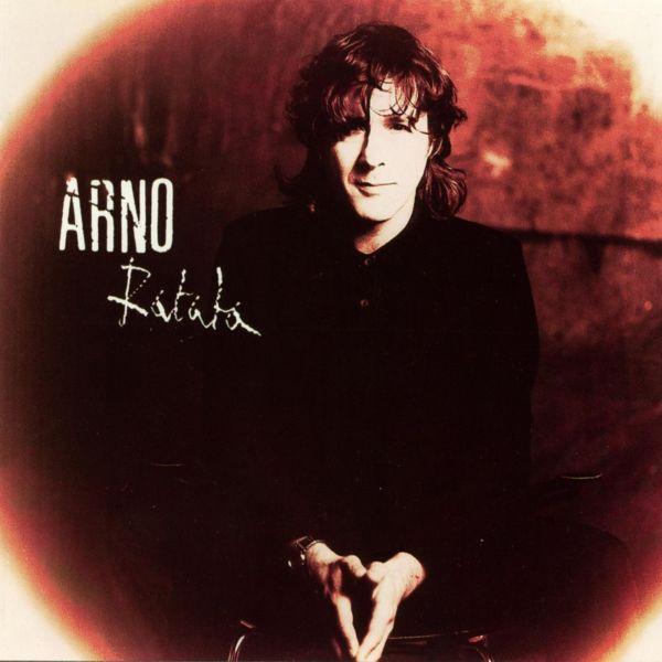 Arno - Ratata (LP+CD)