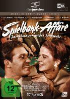 Spielbank-Affäre / Parkplatz zur großen Sehnsucht - Alle 3 Kino-Fassungen (DEFA Filmjuwelen) (2 DVD)