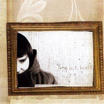 Karo - Sing Out, Heart