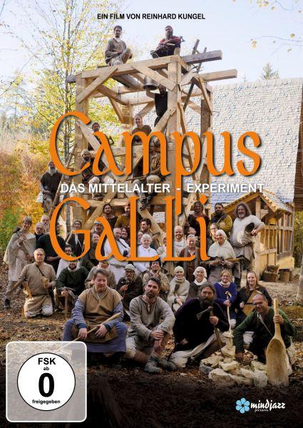 Campus Galli - Das Mittelalterexperiment