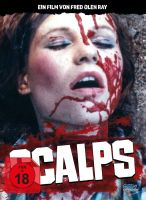 Scalps - Cover B (Limitiertes Mediabook) (Blu-ray + DVD)