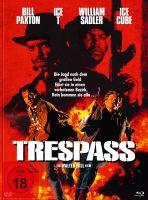Trespass (uncut) (Blu-ray + DVD im Mediabook) - Cover B