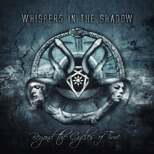 Whispers In The Shadow - Beyond The Cycles Of Time