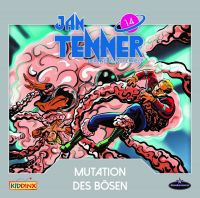 Jan Tenner - Mutation des Bösen (14)