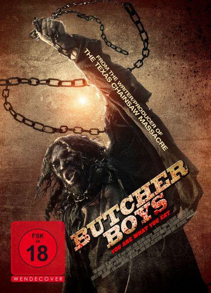 Butcher Boys (Uncut)