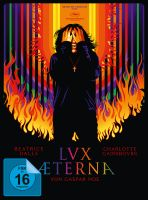 Lux Æterna - Limited Edition Mediabook - Cover B (Blu-ray + DVD)