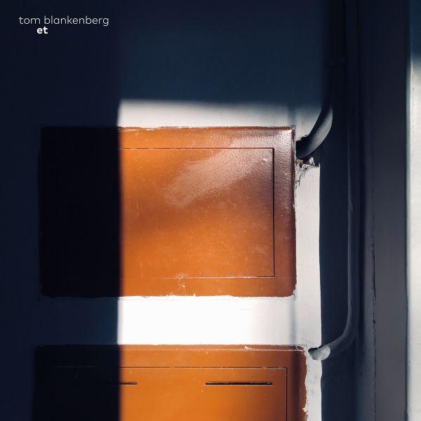 Blankenberg, Tom - et (LP)