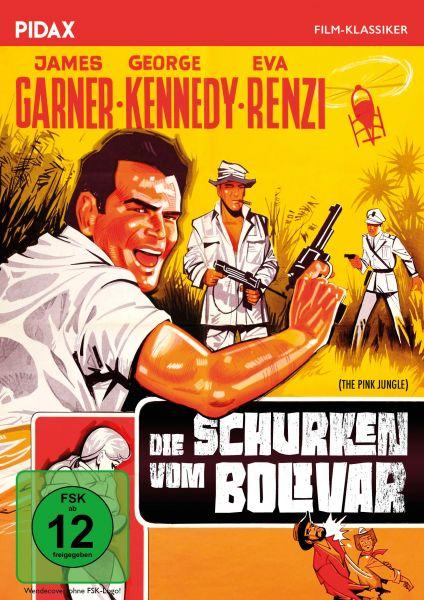 Die Schurken vom Bolivar