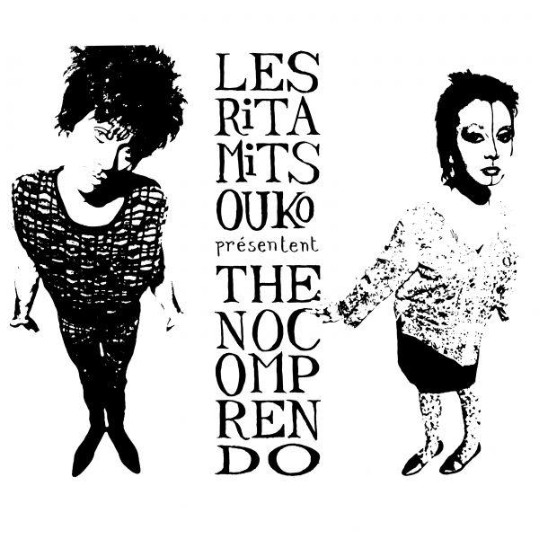 Les Rita Mitsouko - The No Comprendo (LP+CD)