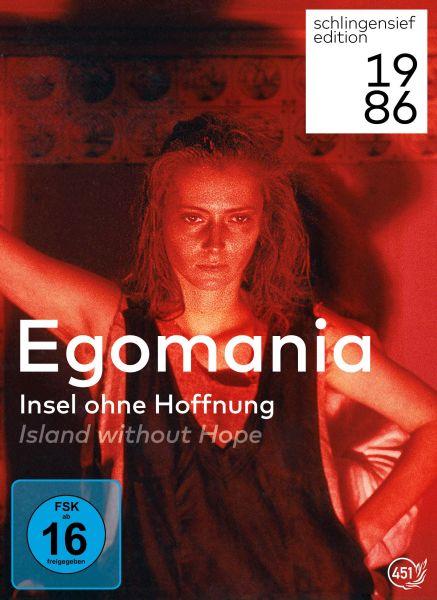 Egomania - Insel ohne Hoffnung (Neuauflage)