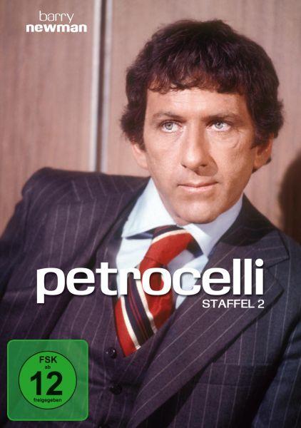 Petrocelli - Staffel Zwei