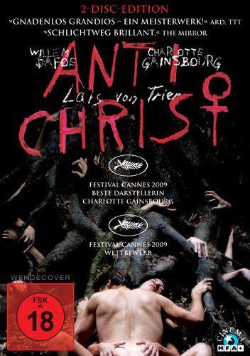 Antichrist - Special Edition