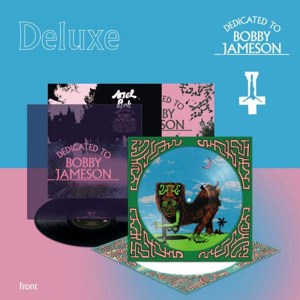 Pink, Ariel - Dedicated To Bobby Jameson (Deluxe 2xLP)