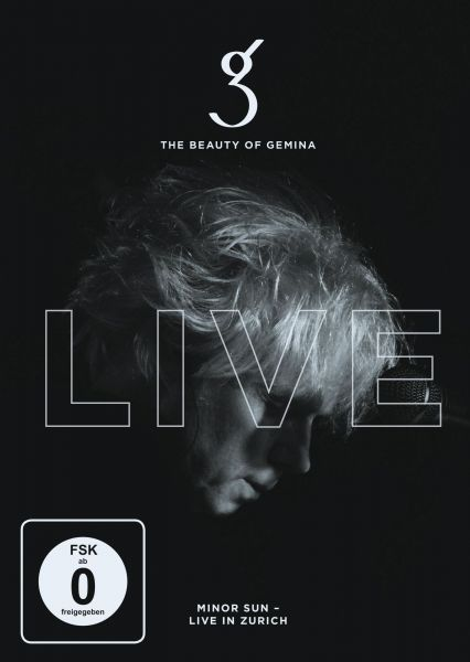 The Beauty Of Gemina: Minor Sun - Live in Zurich
