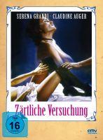 Zärtliche Versuchung (DVD + Blu-ray) (Limitiertes Mediabook) (Motiv B)