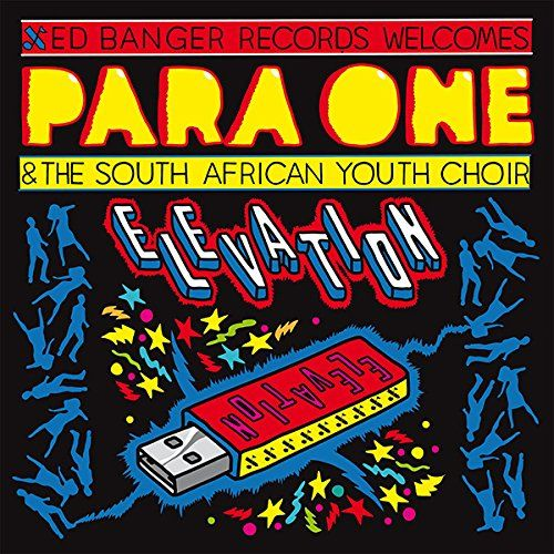 Para One & The South African Youth Choir - Elevation (LP)