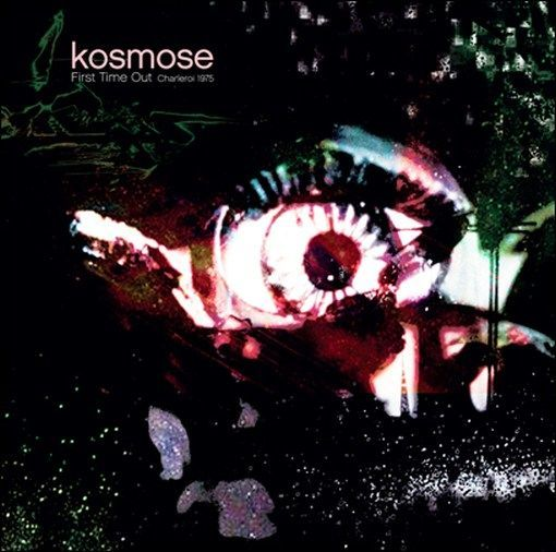 Kosmose - First Time Out (LP)
