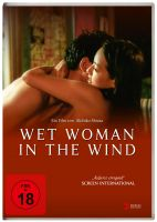 Wet Woman in the Wind
