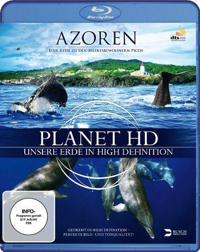 Planet HD - Azoren - Eine Reise zu den Meeresbewohnern Picos