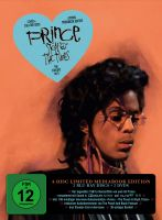 Prince - Prince - Sign O the Times (Limited Mediabook Edition) (2 Blu-rays + 2 DVDs)