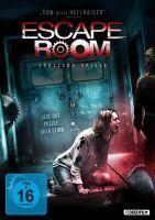 Escape Room - Tödliche Spiele (Uncut)