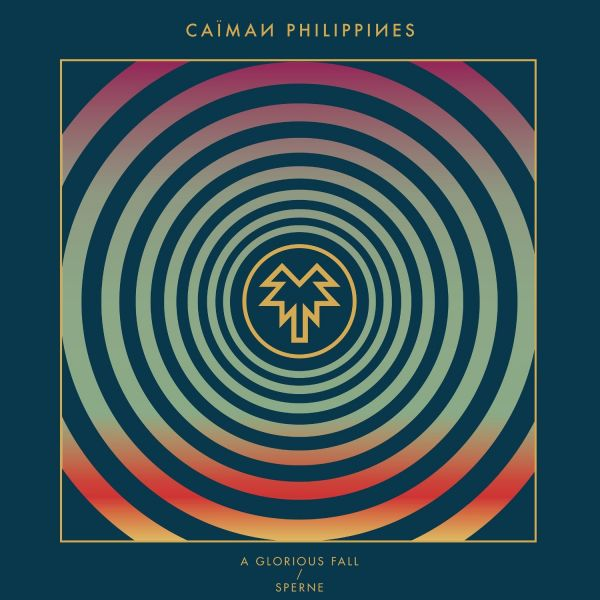 Caiman Philippines - A Glorious Fall / Sperne