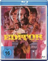 The Editor (uncut)