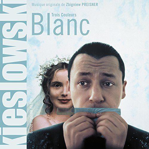 OST / Kieslowski / Zbigniew Preisner - Trois Couleurs: Blanc (LP+CD)