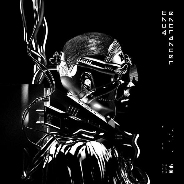 Thug Entrancer - Arcology (2LP)