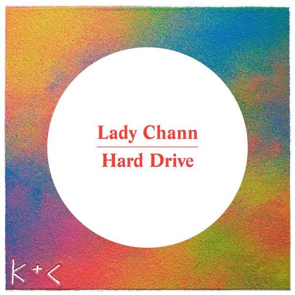 Lady Chann - Hard Drive