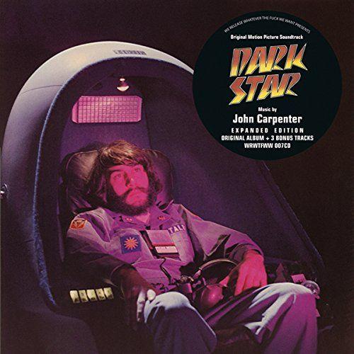 OST / Carpenter, John - Dark Star