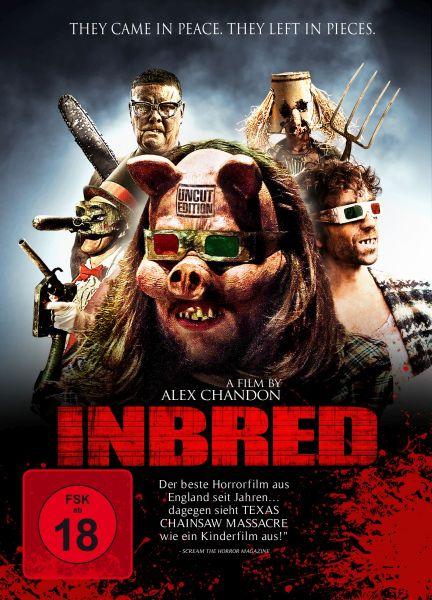 INBRED (ungeschnittener Directors Cut)