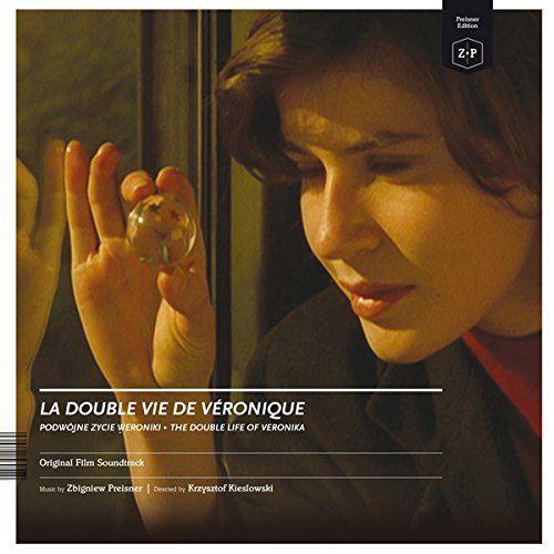 OST / Kieslowski / Zbigniew Preisner - La Double Vie De Veronique (LP+CD)
