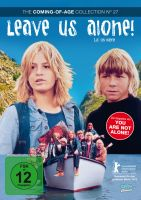 Leave us Alone (The Coming-of-Age Collection No. 27)