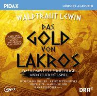 Lewin, Waldtraut - Das Gold von Lakros