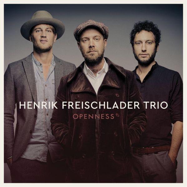 Freischlader, Henrik Trio - Openness
