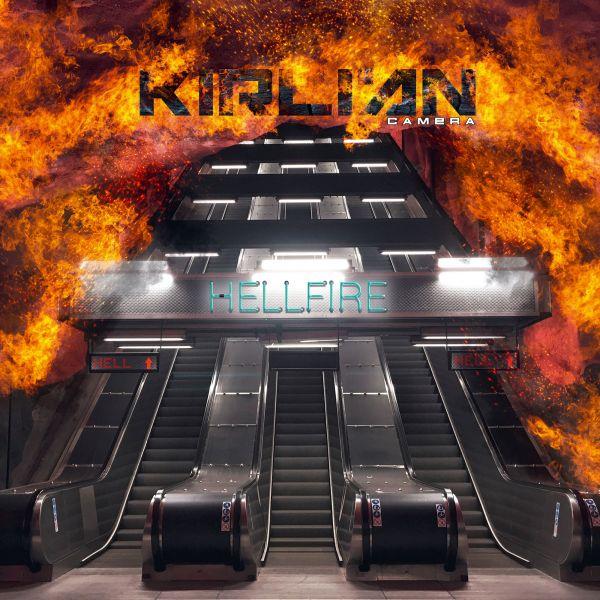 Kirlian Camera - Hellfire